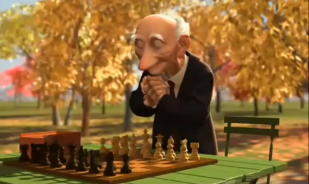 how to get the game of chess easily online