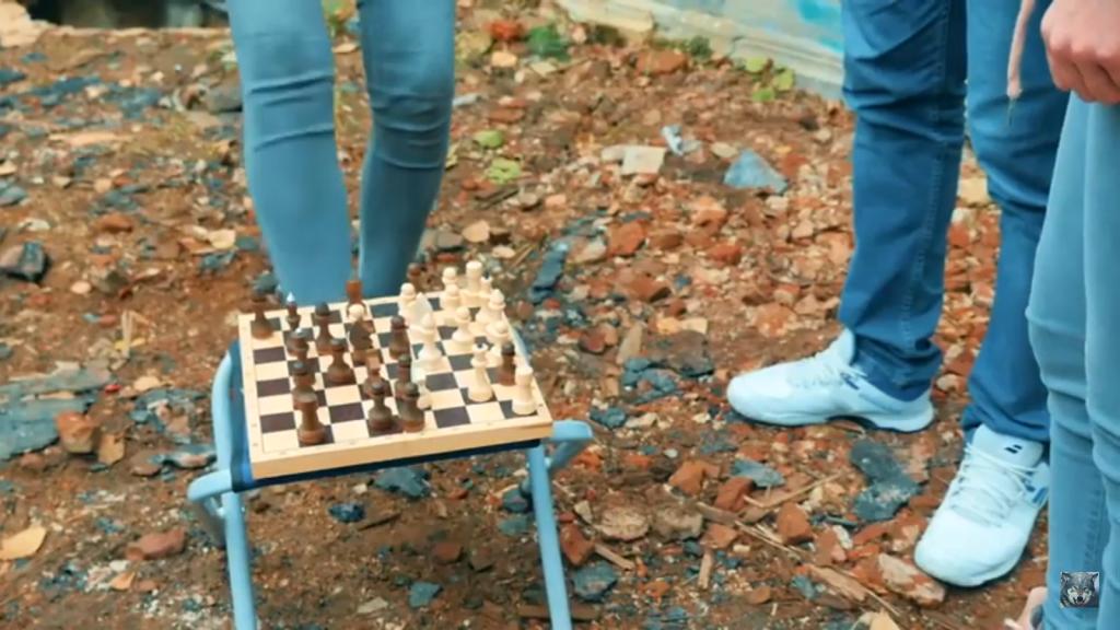 Belgian Chess History